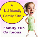 kid-friendly family site