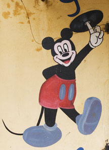 Funny Videos Mickey Mouse