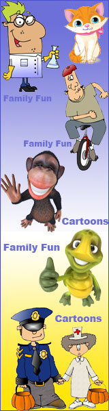 cartoon fun