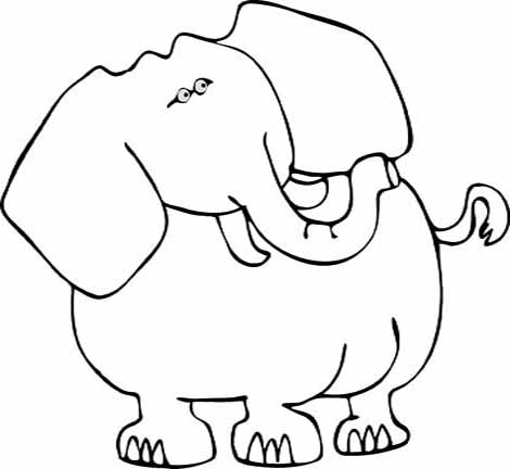 Animal coloring pages from your pet to farm animals to the for Fun animal coloring pages