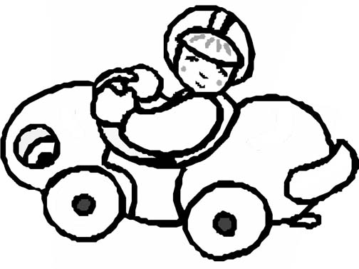 cars the movie coloring pages. Car Coloring Pages For Kids