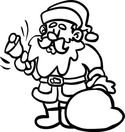 Happy Holidays Christmas Coloring Pages Christmas Coloring Pages For