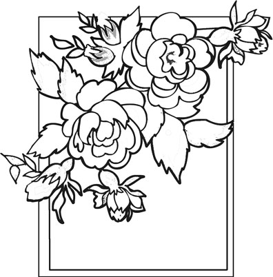 mother nature coloring pages | Funny Mother Nature Coloring Pages