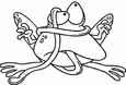frog-coloring-pages