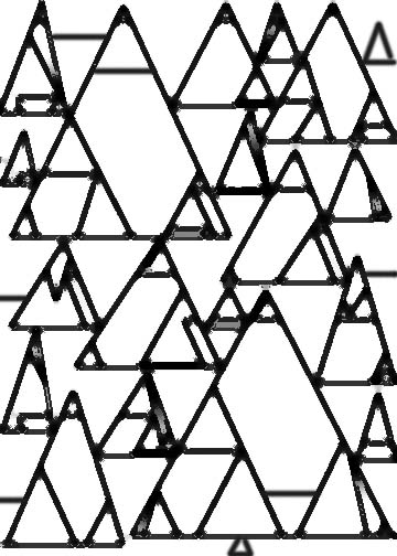 Geometric Coloring Pages Make Them Fresh And Colorful