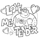 love-coloring-pages