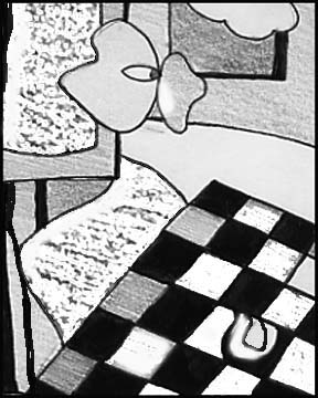 Picasso Coloring Pages