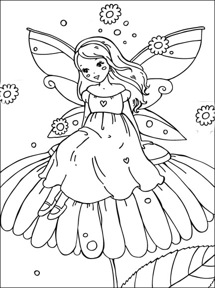 My Little Pony Coloring Pages