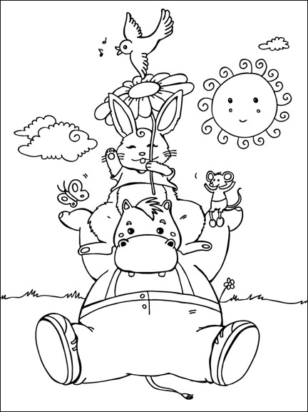 Precious Moments Coloring Pages You Are Going To Enjoy