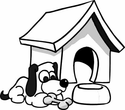 Puppy Coloring Pages For Creative Kids